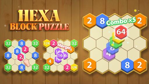 Hexa Block Puzzle  screenshots 7