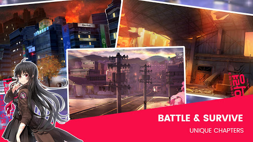 SoulWorker Anime Legends  Screenshots 6