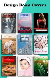 Book Cover Maker Pro / Wattpad & Ebooks / Magazine 1