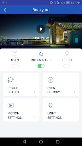 Stellar Cam 1.5.15 Screenshots 2