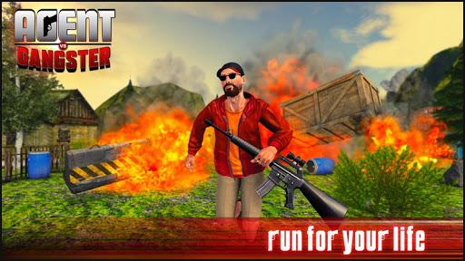 Agent vs Gangsters : Firing Assault Battle  screenshots 5
