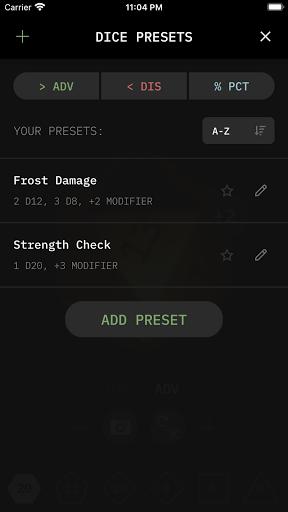 Mighty Dice 3.3.0 screenshots 3