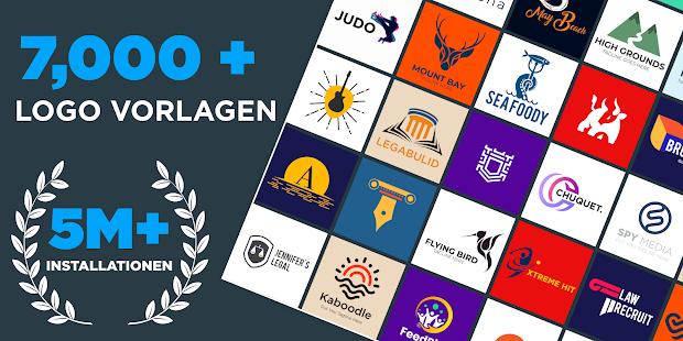 Logo Maker – Free Graphic Design & Logo Templates v27.2 APK
