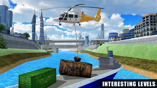 Helicopter Flying Adventures 1.4 screenshots 4