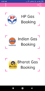 LPG Gas Booking Online For Pc – Download Free For Windows 10, 7, 8 And Mac 1