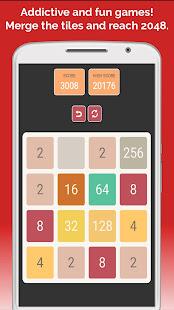 Smart Games - Logic Puzzles 4.1 screenshots 2