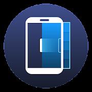 BlackBerry Produktivitäts-Registerkarte