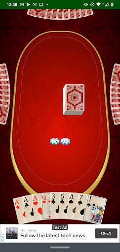 Pife - Online e Offline - Jogo de Cartas apktreat screenshots 2