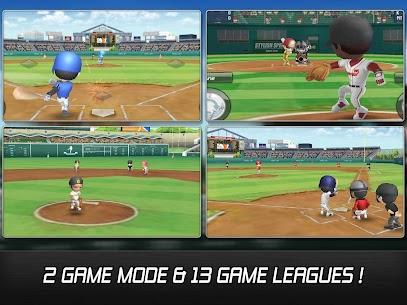 Baseball Star MOD APK 1.7.1 (Unlimited Money) 13