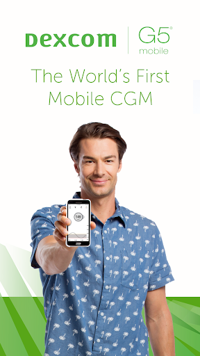 Dexcom G5 Mobile 1.7.10.1 Screenshots 5