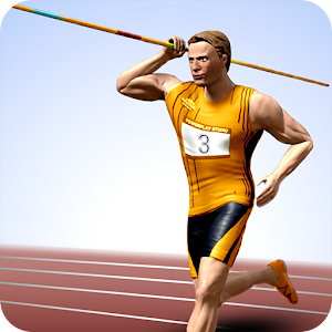 Athletics Mania: Track &amp Field Summer Sports Game