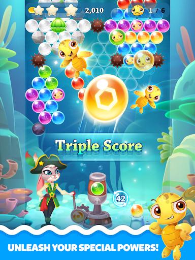 Bubble Incredible:Puzzle Games  Pc-softi 7