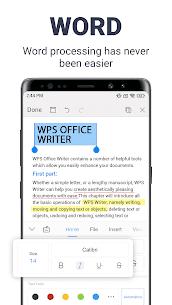 WPS Office Download | WPS Office Mod APK Free Download 2