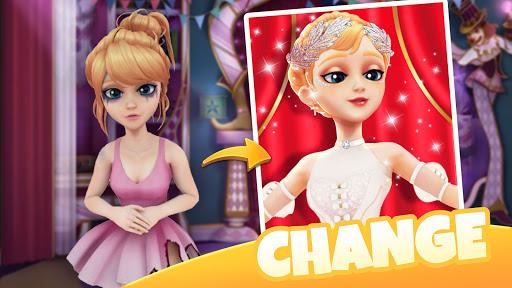 Fashion Dress Up apkpoly screenshots 6