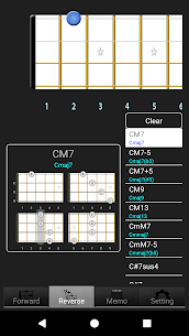 UChord3 (Ukulele Chord) old For Pc – Free Download & Install On Windows 10/8/7 2