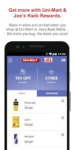 UniMart & Joe's Kwik For Pc – Windows 10/8/7/mac -free Download 1