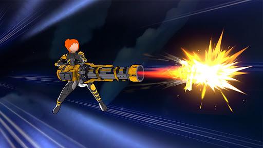 Supreme Dragon Warrior: Stickman Fighting 3D Apkfinish screenshots 5