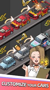 Free Used Car Tycoon Game 2