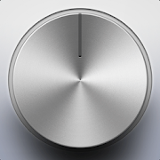 Knobby free - knob volume control - volume widget