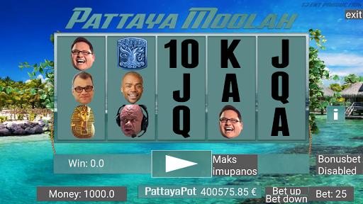 pattaya moolah screenshot 1
