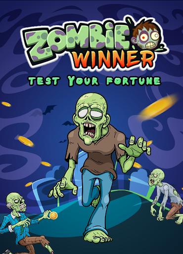 Zombie Winner  screenshots 1