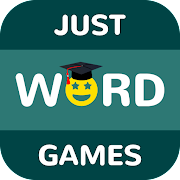JWG: Guess the Word & Word Puzzle Games
