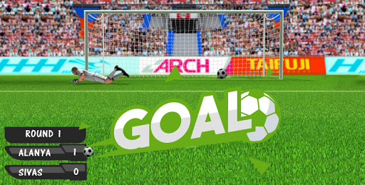 Télécharger Gratuit Penalty League mod apk screenshots 5