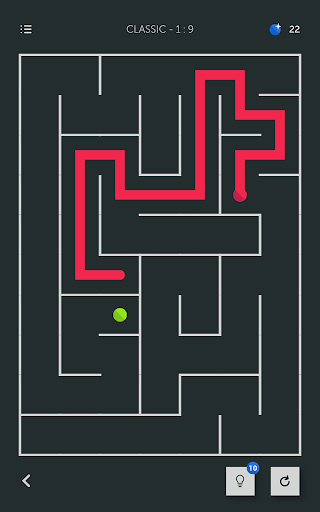 Maze CrazE - Maze Games and puzzles! 1.0.34 screenshots 7