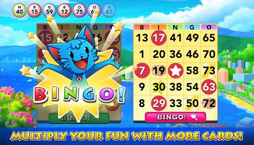 Bingo Blitz™️ - Bingo Games 4.56.1 screenshots 1
