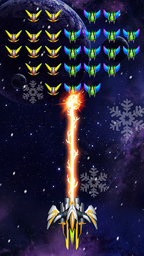 Galaxy Invaders: Alien Shooter -Free Shooting Game 1.8.3 screenshots 2