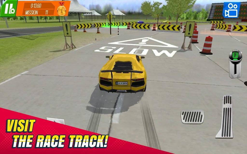 Car Trials: Crash Driver  poster 9