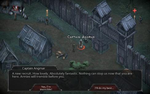 Vampire's Fall: Origins RPG Mod Apk (Free Shopping) 2