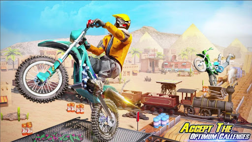 Bike Stunt 2 New Motorcycle Game - New Games 2020 1.26 screenshots 18