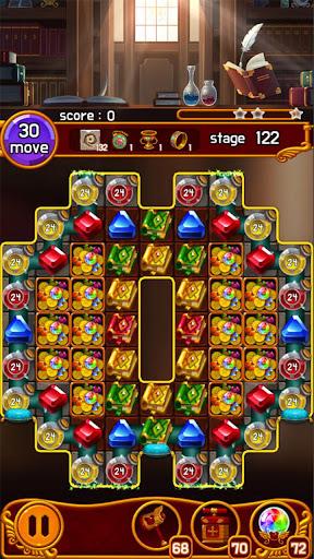 Jewel Magic Castle screenshots 6