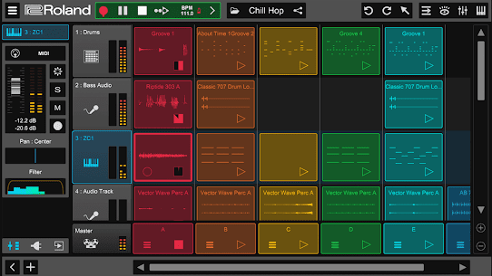 Roland Zenbeats  Music For Pc – Download Free For Windows 10, 7, 8 And Mac 2