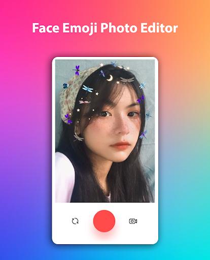 Face Emoji Photo Editor  Screenshots 8