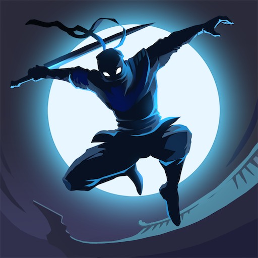 Shadow Knight: Ninja Samurai - Fighting Games