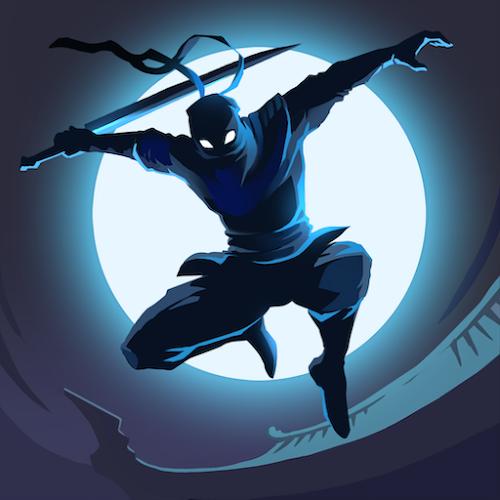 Shadow Knight: Ninja Samurai - Fighting Games (God 'mode) 1.6.32 mod