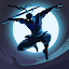 Shadow Knight: Ninja Warriors - Stickman Fighting!