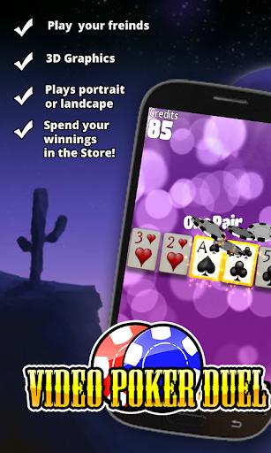 Video Poker Duel 2.0.441.0 screenshots 1