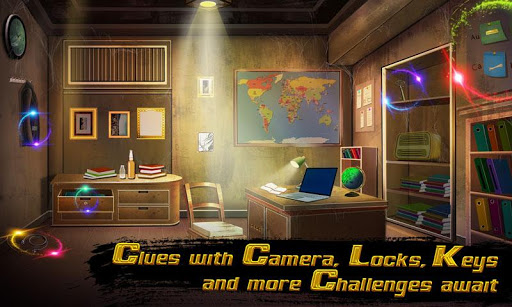 Escape Room Hidden Mystery - Pandemic Warrior 4.4 screenshots 14
