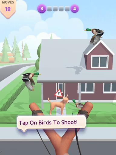 Sling Birds 3D screenshots 17