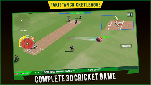 Pakistan Cricket League 2020: Play live Cricket 1.11 screenshots 12