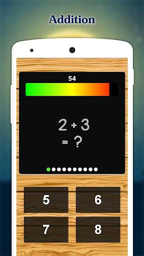 Math Games - Maths Tricks  screenshots 4