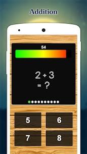 Math Games – Maths Tricks Apk 4