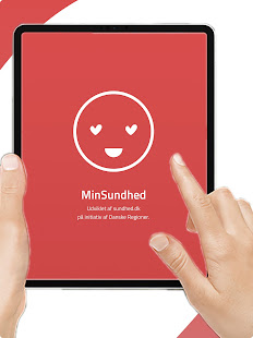 MinSundhed 1.9.4 Screenshots 10