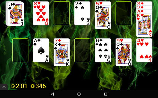 All In a Row Solitaire 5.1.1853 screenshots 17