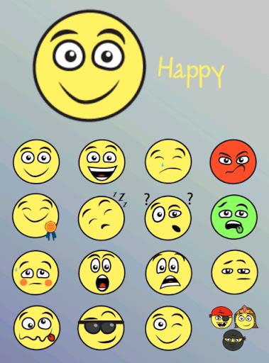 toddler feelings screenshot 3