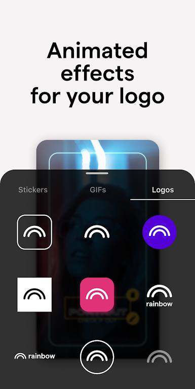 mojo - Create animated Stories for Instagram poster 5