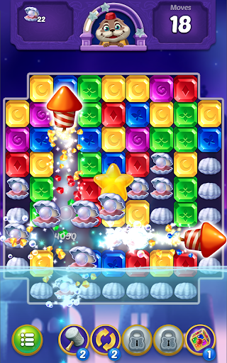 Jewel Pop: Treasure Island 21.0224.00 screenshots 3